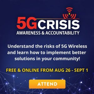5g best documentary series