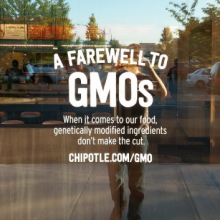 "Chipotle Settles for $6.5 Million Over the Meaning of Its ""Non-GMO"" Claims"