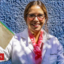 Mexican Scientist Creates New Form of Biodegradable Plastic from Cactus Juice