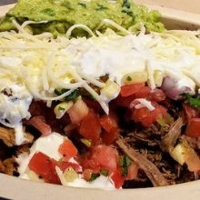 """Chipotle Forced to Pay Nearly $7 Million Over False """"Non-GMO"""" Claims"""