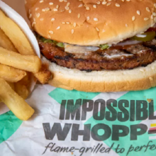 GMO Impossible Burger Tests Positive for High Levels of Monsanto's Glyphosate
