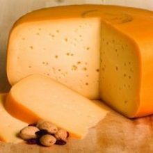 The Surprising Reason To Start Eating More Gouda Cheese, Especially During the Winter Months