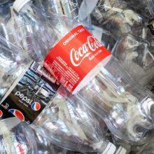 Top 10 Corporations Whose Products Contribute the Most to Plastic Pollution Around the World