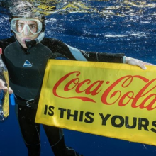 10 Corporations Whose Products Account for the Most Plastic Pollution Worldwide
