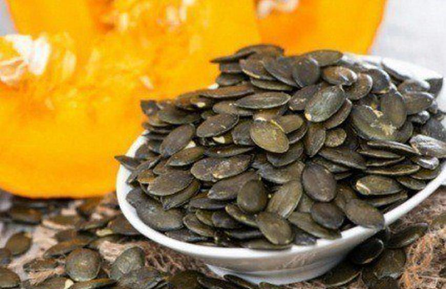 china pumpkin seeds