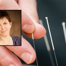 From Bedridden to Thriving: Author Describes How Acupuncture Saved Her Life Where Western Medicine Failed