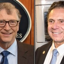 "New York Governor Cuomo Announces Partnership with Bill & Melinda Gates to ""Reimagine Education,"" Draws Backlash from Educators and Parents"