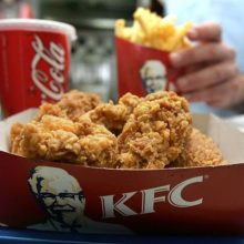 KFC to Test Lab Grown Chicken Nuggets Made From a 3D Bioprinter This Upcoming Fall