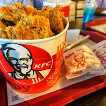 "KFC to Test 3D Bioprinted Chicken Nuggets Made From ""Animal Flesh Cells"" This Upcoming Fall"