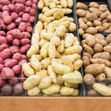 The FDA Has Approved Three Novel Types of GMO Potatoes — Here's What You Must Know to Avoid Them