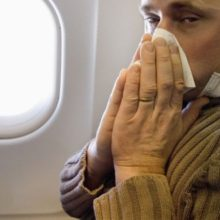 Supplementing with Elderberry Reduces Both Cold and Flu Duration and Symptoms for Air Travelers, Study Finds