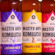 If You Bought Master Brew Kombucha, You Can Get Up to $60 Back By Mail (Without a Receipt) — Here's How