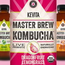 Did You Buy Master Brew Kombucha? File Your Claim and Get Up to $60 Back —  No Receipt Required!