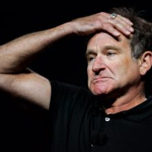 If Only the News Told the Truth About Prescription Drugs Like Robin Williams Does in This Video