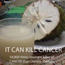 """Miracle Fruit"" Said to Be Ten Thousand Times Stronger Than Chemo— Here's What Those ""Fact Checkers"" Are NOT Telling You"