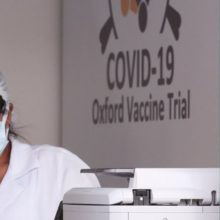 BREAKING NEWS: Volunteer for COVID-19 Vaccine Clinical Trial Dies, Trial to Continue Anyway