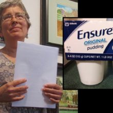 "Terminal Hospice Patient Exposes Truth About Ensure Nutrition Drinks – ""I Wouldn't Feed This Stuff to a Dying Animal"""