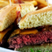 Genetically Modified Impossible Burger Tests Positive for High Levels of Monsanto's Glyphosate