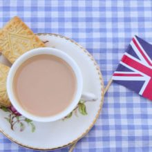 Substance in Widely Consumed British Tea Found to Reduce Anxiety, Stress and Fatigue in Drinkers