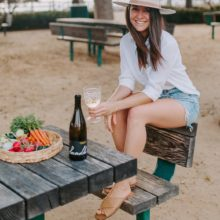 Entrepreneur Launches Organic Wine Startup With Goal of Providing a Full-Fledged Sommelier Experience at Home