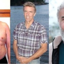 Canadian Man Overcame 3 Deadly Diseases Naturally, Including Heart Disease and Cancer —Here's How He Did It