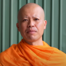 Buddhist Monk Interviews People Around the World On What They Learned During Coronavirus. Here Are the Top 10 Responses