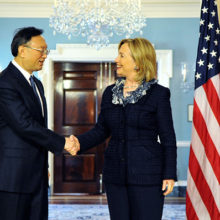Hillary Clinton's Foundation Arranged for Chinese Vaccine Makers to Avoid U.S. Scrutiny, World Health Organization Report Reveals
