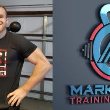Functional Fitness Trainer Review: Charlie Markowitz of Markowitz Training Systems (Detroit, Michigan Area)
