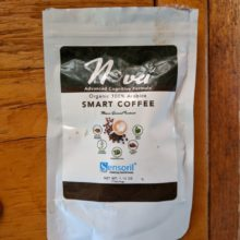 Product Review: Nova Smart Coffee, an Invigorating Organic Blend with Nootropics for Cognitive Function