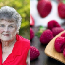 Personal Success Story of This 82-Year Old Reveals How Diet Can Reverse Dementia Naturally