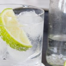 Don't Be Fooled By the Name. Tonic Water is One of the Most Unhealthy Beverages You Could Ever Drink